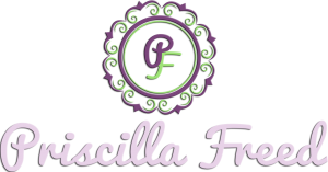 Priscilla Freed